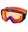 Blizzard  925 MDAZWO, black matt, orange1, infrared REVO SONAR
